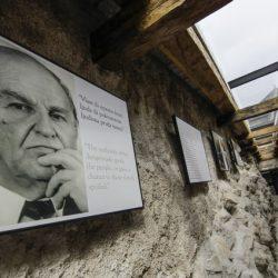 Sutra će se obilježiti 91 godina od rođenja Alije Izetbegovića, prvog predsjednika Predsjedništva Republike Bosne i Hercegovine i osnivača  Stranke demokratske akcije