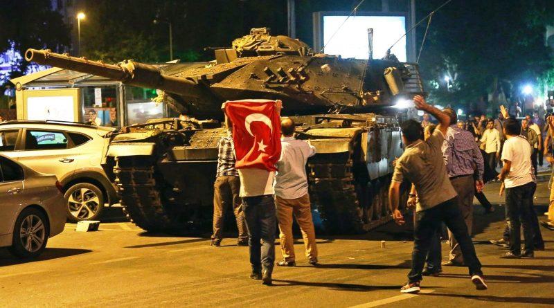 Asocijacija mladih SDA BiH: Podrška demokratiji, prijateljskom narodu i omladini Turske