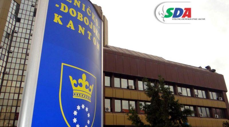 Potvrđena lista kandidata za načelnike SDA u ZDK