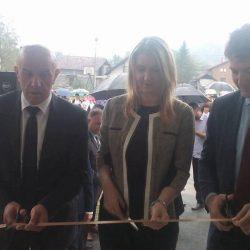Svečano otvaranje područne škole JU Prve osnovne škole Zavidovići