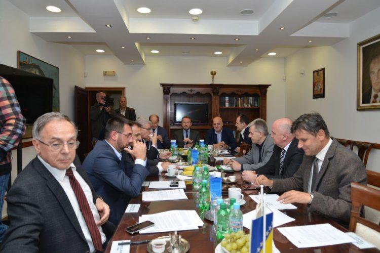 Kolegij SDA: Tražimo poništavanje izbora u Srebrenici i Stocu
