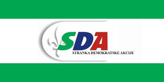 Odluka i Obavijest o raspisivanju izbora u OO SDA Zavidovići