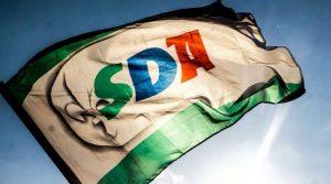 zastava sda