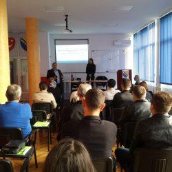"""OO SDA Zavidovići organizovao seminar """"Komuniciranje"""""""