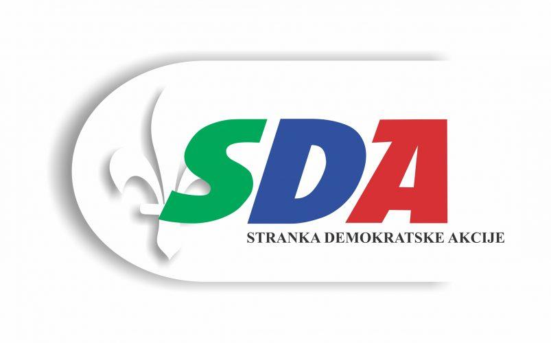 OO SDA Zavidovići: Upućujemo iskrene čestitke osnivačima, članovima i simpatizerima stranke