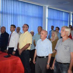 OO SDA Zavidovići obilježila godišnjicu osnivanja sa osnivačima Stranke