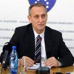 Mensur Sinanović novi predsjednik RK Krivaja