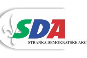 Kandidati SDA za Lokalne izbore 2020 godine