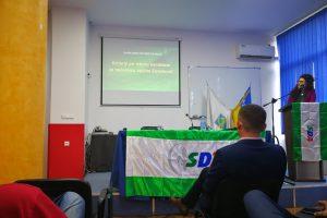 SDA Zavidovići: Održana prezentacija kriterija pri izboru kandidata za načelnika općine Zavidovići